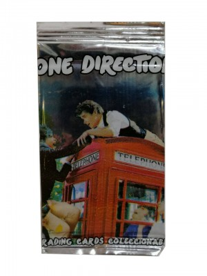 EXTENSION ONE DIRECTION