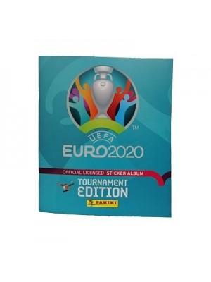 Album Eurocopa 2020
