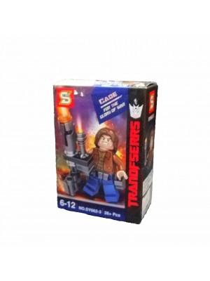 LEGO TRANSFORMERS SERIE SY662-3