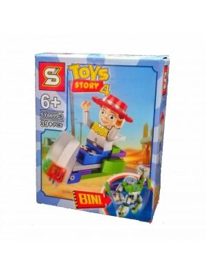 Lego Toy Story Jessie serie SY6699-3