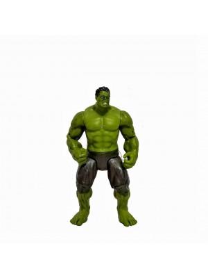 Figura Articulada Avengers Hulk