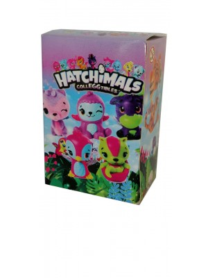 NAIPE HATCHIMALS