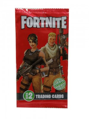 EXTENSION FORTNITE SD ROJA