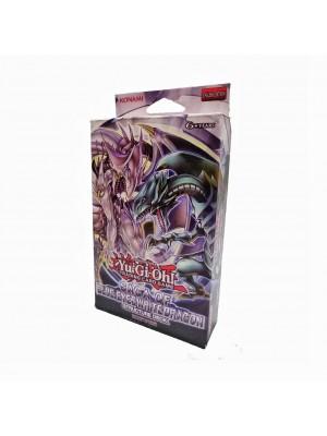 Naipe Yu Gi Oh Caja Saga of Blue-eyes White Dragon