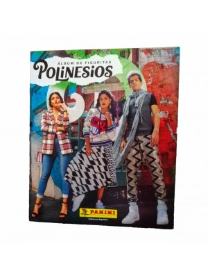 Album Polinesios 2