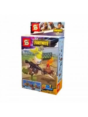 LEGO FORTNITE SERIE 1181-1
