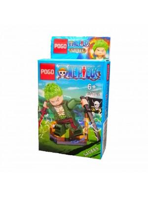 Lego One Piece Saurón serie 6017-2