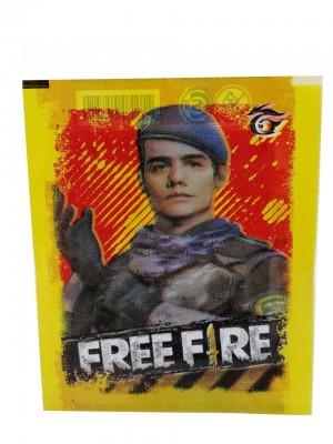 FIGURITA FREE FIRE