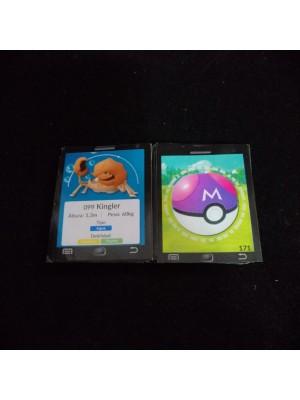 Lote de Figus x 113 unid Pokemon Go