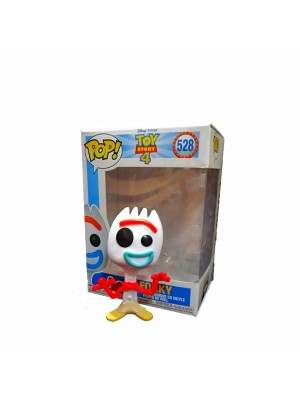 Figura Pop Toy Story Forky nº 528