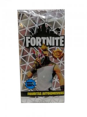 FIGURITA FORTNITE 5 GRIS