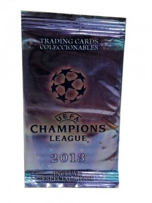 EXTENSION CHAMPIONS LEAGUE 2013