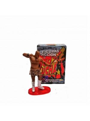 Figura 100% Lucha Musambe Tutú