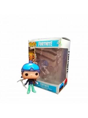Muñeco Pop Fortnite Caja