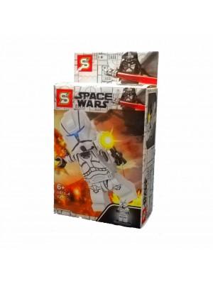 LEGO SPACE WARS SE. 1071-4