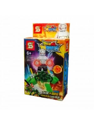 Lego Dragon Ball serie SY1236-5