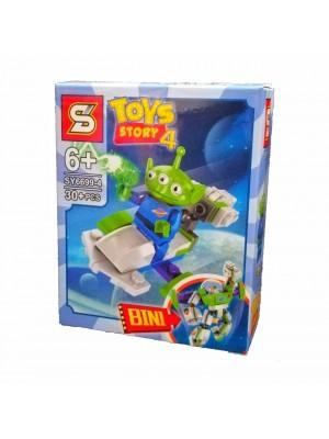Lego Toy Story Alien serie SY6699-4