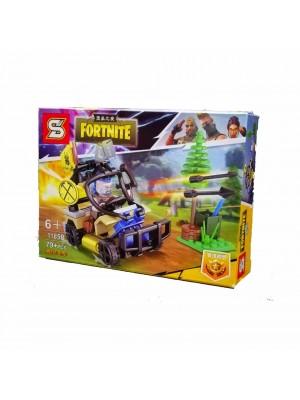 Lego Fortnite serie 1185B