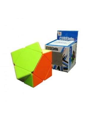 Cubo Mágico Cuadrado Irregular