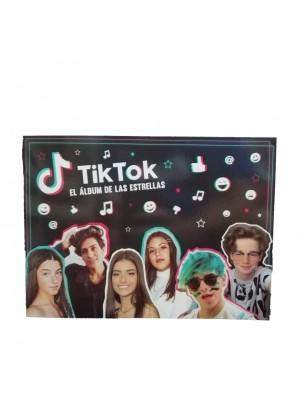 Album Tik Tok El álbum de las Estrellas