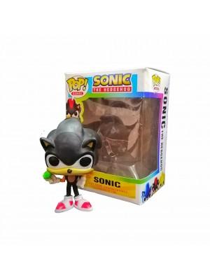 Muñeco Pop Sonic Shadow