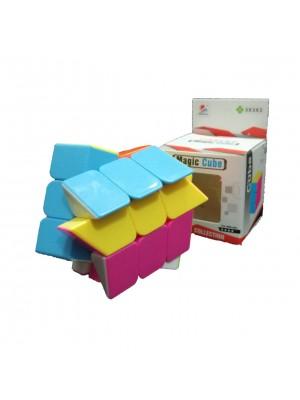 Cubo Mágico 3x3x3 Irregular
