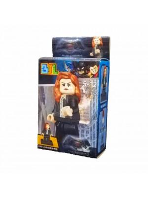 Lego DC Lois Lane serie 1189-5