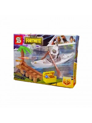 Lego Fortnite serie 1185D