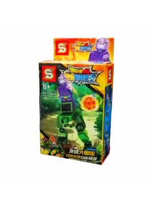 Lego Dragon Ball serie SY1236-2