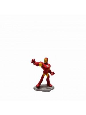 Figura Avengers Base fija Ironman