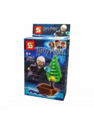 LEGO HARRY POTTER SERIE 1209-7