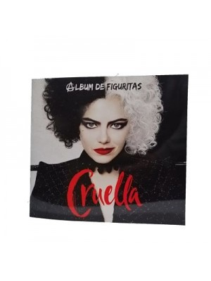Album Cruella