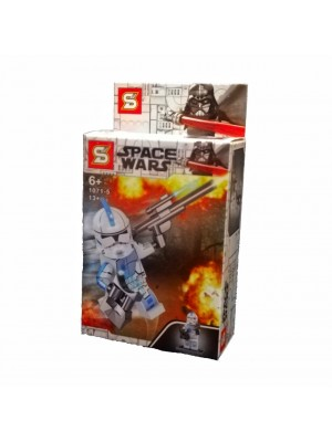 LEGO SPACE WARS SERIE 1071-5