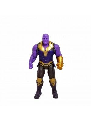 Figura Articulada Avengers Thanos