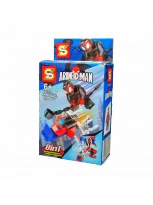 LEGO SERIE SY1272-2 ARANEID-MAN