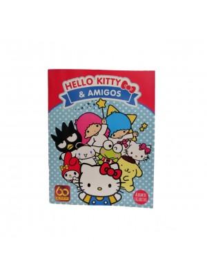 Album Hello Kitty & Amigos