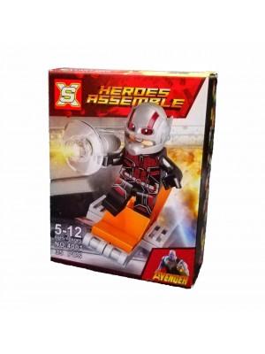 Lego Avengers serie 4001 Antman