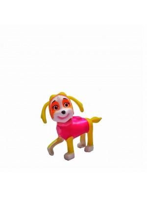 Figura Paw Patrol Skye Altura 9 cm