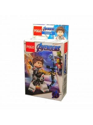 Lego Avengers serie 6012-5 Hawk Eve