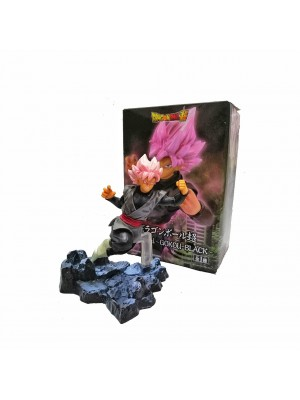Figura Dragon Ball Goku Black