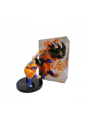 Figura Dragon Ball Son Goku Colosseum