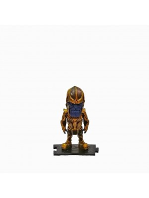 Figura Avengers Base negra Thanos