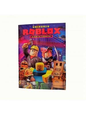 Album Universo Roblox