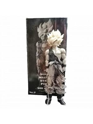Figura Dragon Ball Son Goku Súper Master Star piece