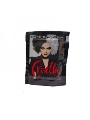 Figurita Cruella