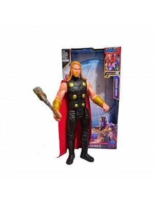 Figura Sound X Thor 20 Frases Union Legend Caja