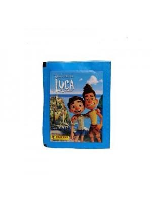 Figurita Luca de Disney Pixar
