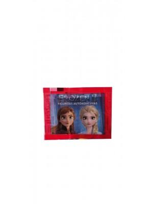 Figurita Frozen 2 roja