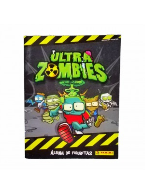 ALBUM ULTRA ZOMBIES