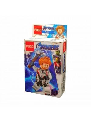 Lego Avengers serie 6012-2 Thor